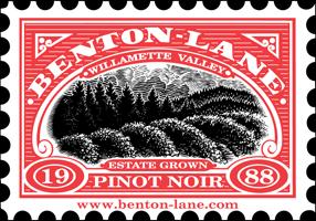 Benton-Lane